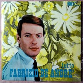 Tutto Fabrizio de Andrè, il primo album originale senza Fabriziogramma