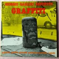Giorgio Gaslini Sestetto – Graffiti