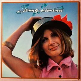 Jenny Sorrenti, il secondo album in vinile