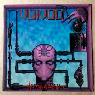 Voivod – Nothingface