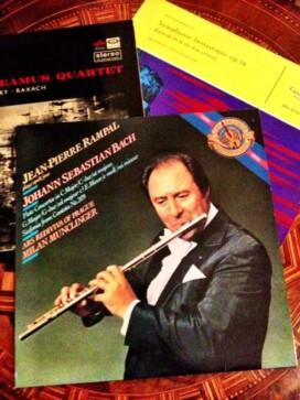 Offerta Vinili Musica Classica