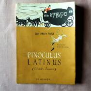 Pinoculus Latinus di Ugo Enrico Paoli