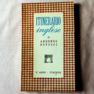 Itinerario Inglese di Ardengo Soffici