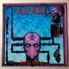 Voivod – Nothingface – vinile originale USA