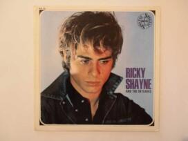 Ricky Shayne and the Skylarks – LP originale 1966