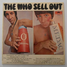 The Who – Sell Out – 1967